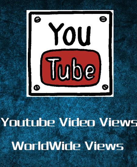 Youtube-video-views