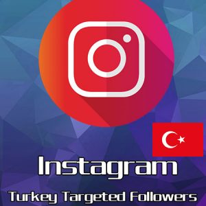 instagram Turkey Followers