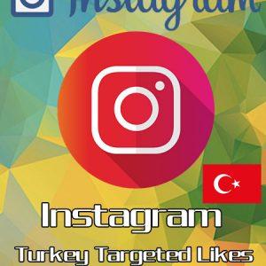 instagram turkey likes